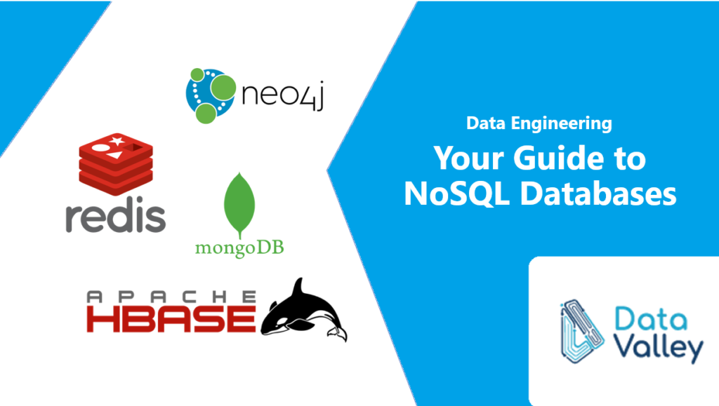 Your Guide to NoSQL Databases   Data Engineering